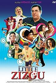 Little Zizou Poster