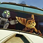 David Kaye and James Arnold Taylor in Ratchet & Clank (2016)