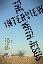 The Interview with Jesus Poster