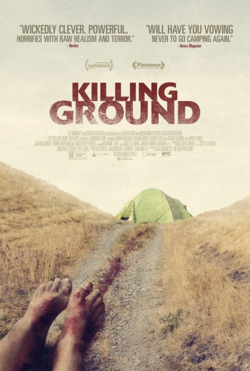 Killing Ground (2016) BluRay 480p, 720p & 1080p