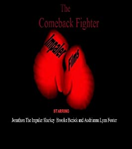 The Comeback Fighter 720p movies