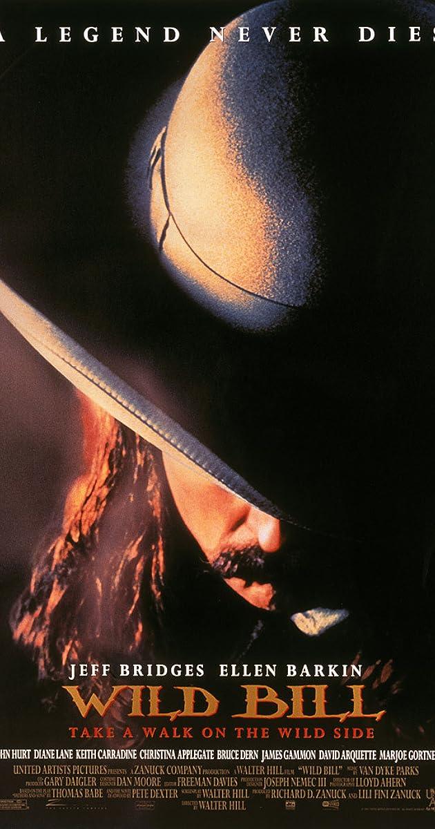 Wild Bill (1995) Subtitles