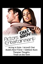 Actors Entertainment Poster