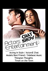 Primary photo for ActorsE Chat: Chuti Tiu/Brett Walkow