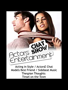 Téléchargements pour imovie Actors Entertainment - ActorsE Chat: Will Wallace/Kristina Nikols [HD] [1280x800] [mov], Kristina Nikols, Will Wallace