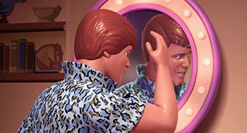 Toy Story 3: Ken's Dating Tips #3