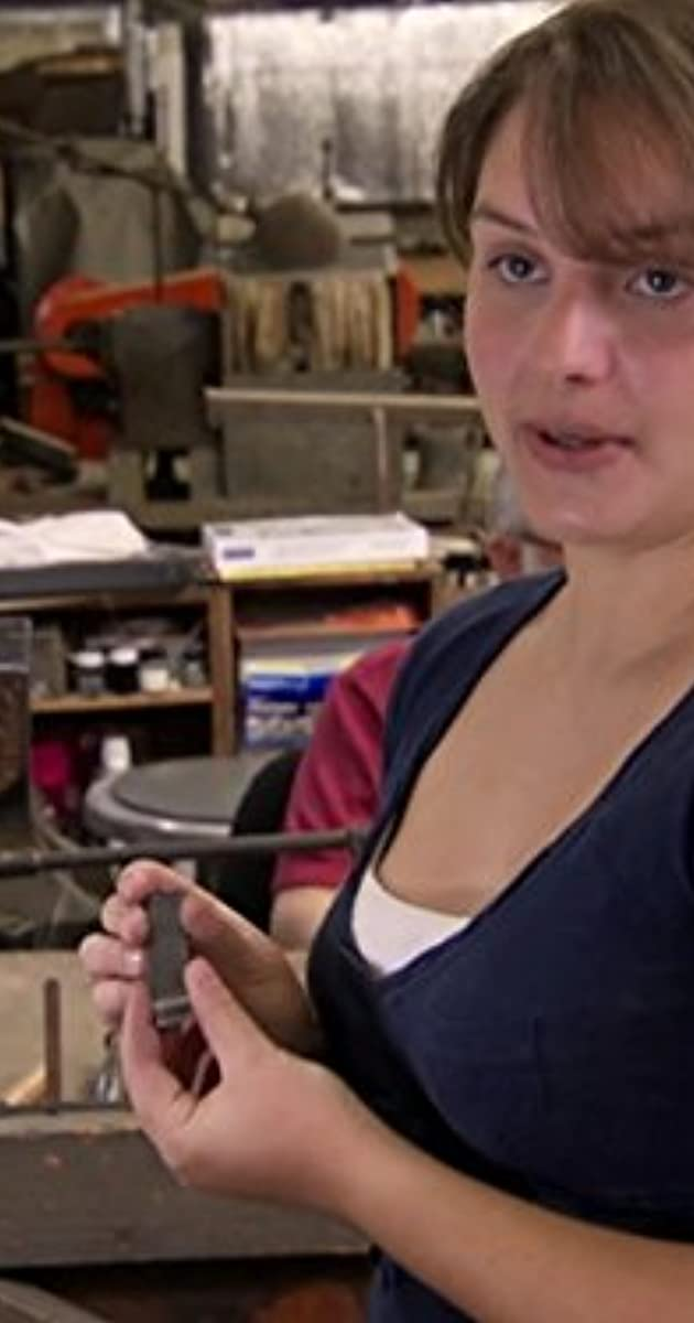 Craft in america forge tv episode 2013 imdb for Craft in america forge
