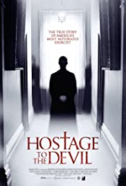 Hostage to the Devil (2016) Poster - Movie Forum, Cast, Reviews