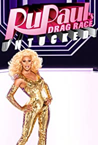 Primary photo for RuPaul's Drag Race: Untucked!