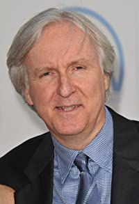 Primary photo for James Cameron