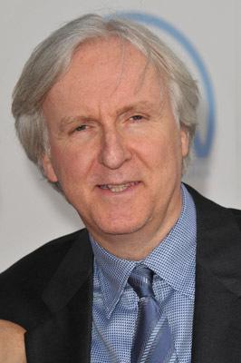 James Cameron's primary photo