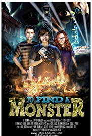 To Find a Monster Poster