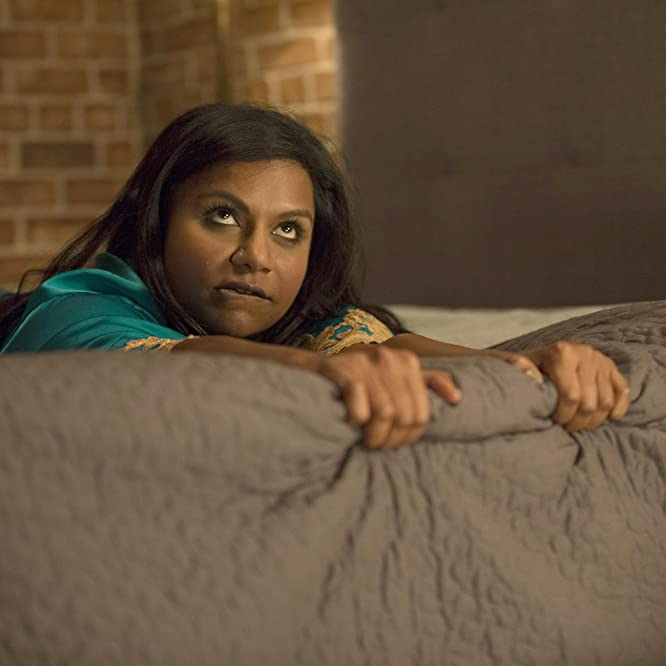 Mindy Kaling in The Mindy Project (2012)