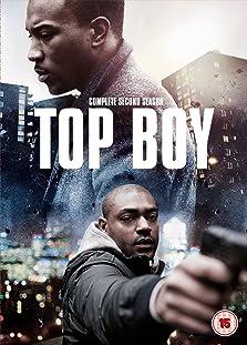 Top Boy (2011– )