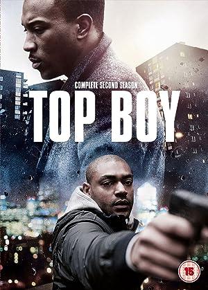 Top Boy 1. évad 4. rész