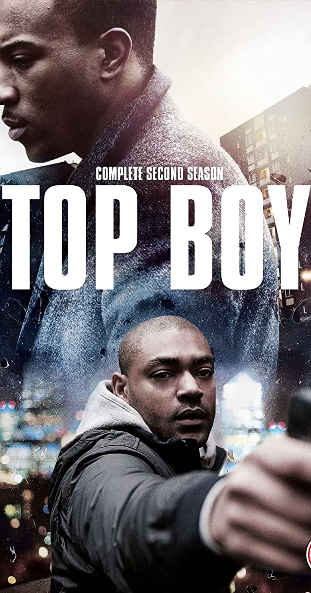 Top Boy (TV Series 2011– )