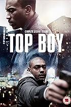 Top Boy é uma das Séries Boas da Netflix Seriados