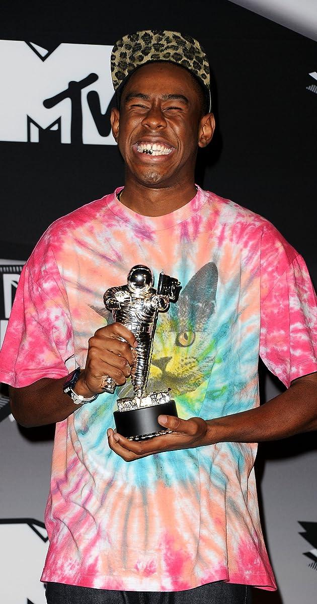 tyler the creator awards imdb