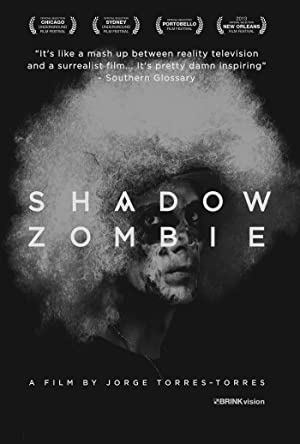 Where to stream Shadow Zombie