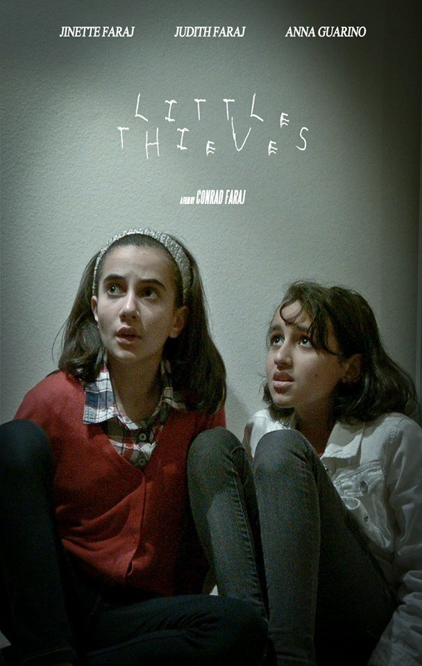 Little Thieves (2015)