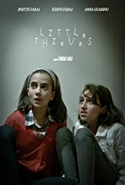 Little Thieves Poster