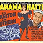 Red Skelton and Ann Sothern in Panama Hattie (1942)