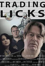 Trading Licks (2011)