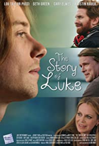 Primary photo for The Story of Luke