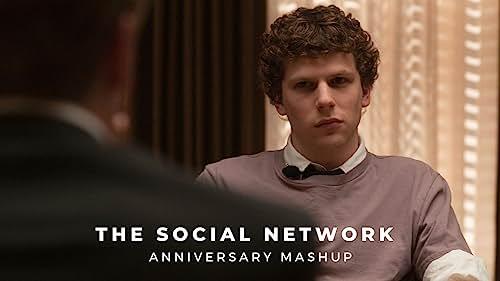 'The Social Network' | Anniversary Mashup