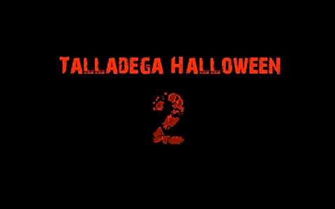 Watch stream movie Talladega Halloween II [720x320]