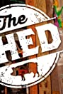 The Shed (2013) Poster