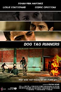 Downloadable movies Dog Tag Runners France [720