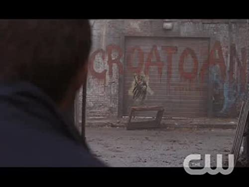 Supernatural Clip- The End