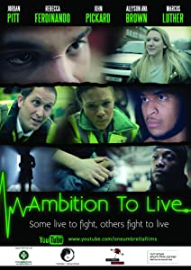 Watch free full movie Ambition to Live [HDR]