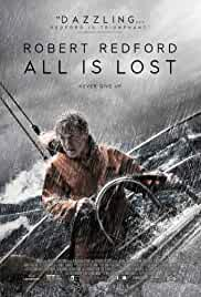 All Is Lost Hindi
