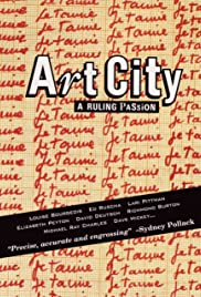Art City 3: A Ruling Passion Poster