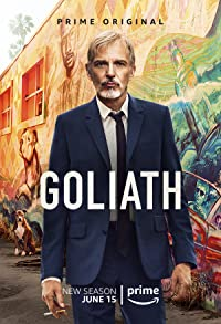 Primary photo for Goliath