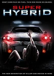 Downloaded movie play Super Hybrid by Yelena Lanskaya [DVDRip]