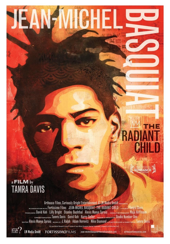 Image result for radiant child movie