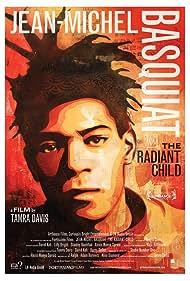 Jean Michel Basquiat in Jean-Michel Basquiat: The Radiant Child (2010)