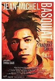 Jean-Michel Basquiat: The Radiant Child(2010) Poster - Movie Forum, Cast, Reviews
