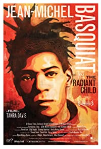 Primary photo for Jean-Michel Basquiat: The Radiant Child