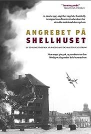 Angrebet på Shellhuset Poster