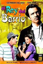 Download El rey del barrio (1950) Movie