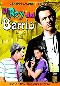 Best site for downloading high quality movies El rey del barrio [720pixels]