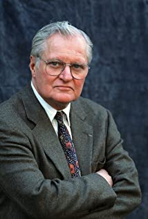 John Ashbery Picture