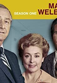 Marcus Welby, M.D. Poster - TV Show Forum, Cast, Reviews