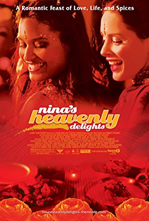 Nina's Heavenly Delights film Poster