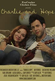 Charlie and Hope Poster