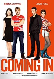 Coming In(2014) Poster - Movie Forum, Cast, Reviews